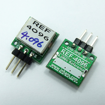 REF-4096 4.096V 50ppm Precision Voltage Reference