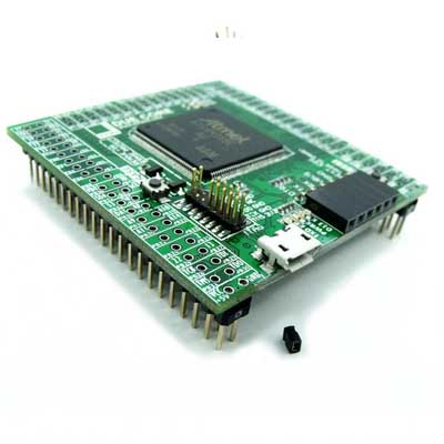 DUE CORE SAM3X8E 32-bit ARM Cortex-M3 Module