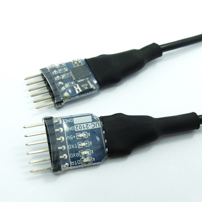 UC-2102 USB2SERIAL Cable