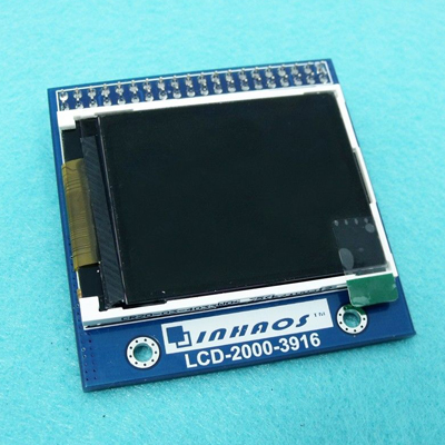 LCD-2000-3916 2.0 inch TFT LCD Display