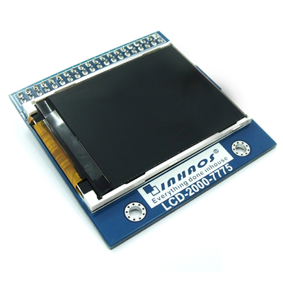 LCD-2000-7775 2.0 inch TFT LCD Display