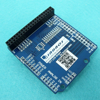 TFT LCD Shield for UNO R3
