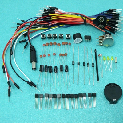 ASK-01 Electronic Project Starter Kit