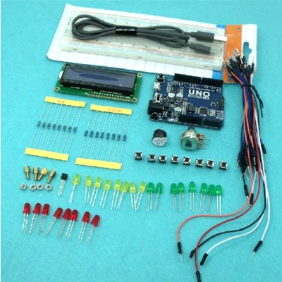 ASK-04 Electronic Arduino Project Starter Kit
