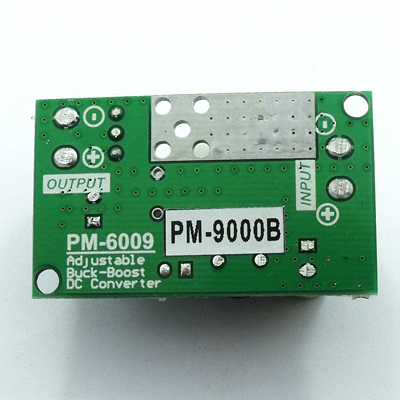 PM-6009B 45V Boost Step Up Down Convertor
