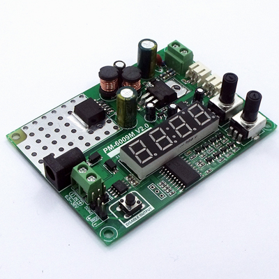 PM-6009M 6.5 to 40V INPUT Multi output DC2DC Power supply Module