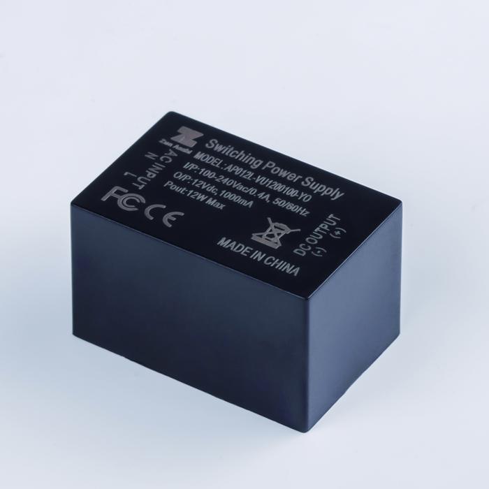 AM01 AC-DC 85-265V To 5V 12V 24V Converter Onboard switching