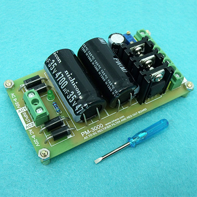 PM-3000 Power Supply Module