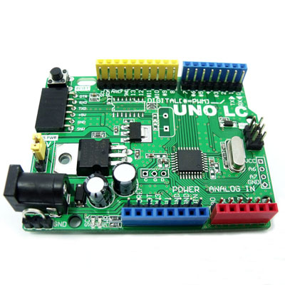 MassDuino UNO LC Lite MD-328D R3 5V 3.3V Development Board